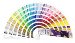 Pantone Formula Guide Coated