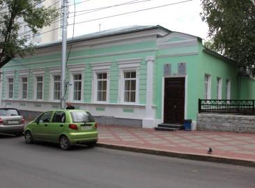 Национальная библиотека им. Заки Валиди
