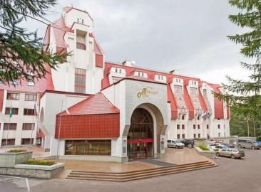 «Президент Отель»