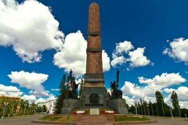 «Монумент Дружбы»