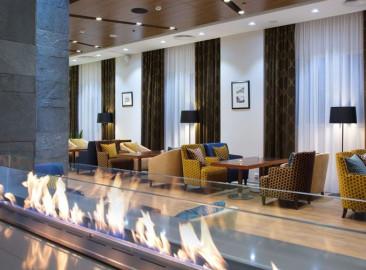 «Hilton Garden Inn Ufa Riverside»