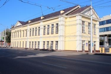 Чувашская воскресная школа