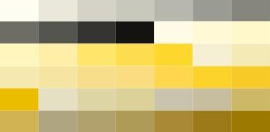 Y  (желтый)