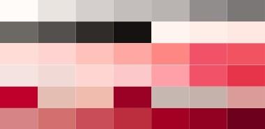 R  (красный)