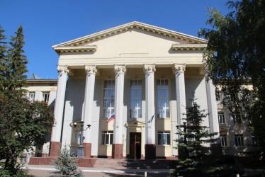 Министерство природопользования и экологии РБ