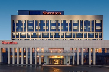 «Sheraton Ufa»