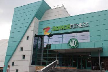 «Zorge Fitness»
